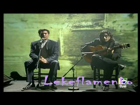 Pepe Luis Carmona y Niño Josele - Solea por Buleria