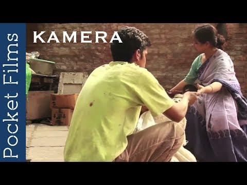 Award Winning Best Indian Short Film - Kamera