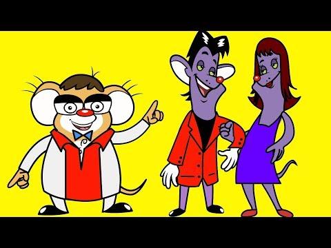 Rat-A-Tat |'Mice Girls Dance Party + Best Episodes of 2017'| Chotoonz Kids Funny Cartoon Videos