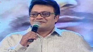 Sai Kumar Speech at Auto Nagar Surya Audio Launch - Naga Chaitanya, Samantha