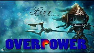 Hit Kill! Fizz! - LoL - 217