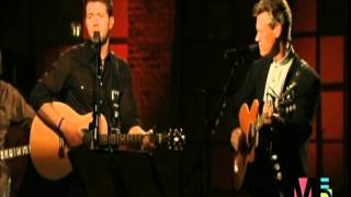 Randy Travis & Josh Turner - Long Black Train (HQ)