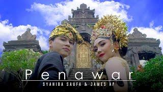 Syahiba Saufa & James AP - Penawar ( )