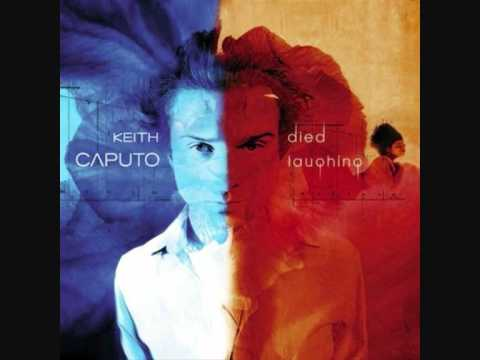 Keith Caputo - Razzberry Mockery