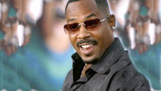☆ Men Male Celebrity Comedian Martin Lawrence ☆ Style