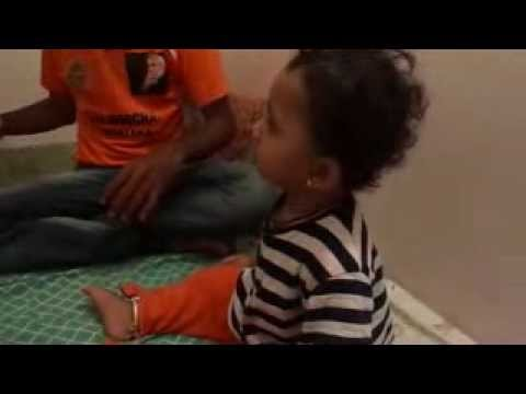 Lucia Kannada  Child (mayur) video