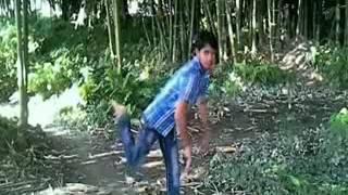 Ma Go Ma Age Janle Pore (Bengali Dance Video) Majhapara