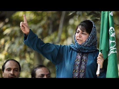 Breaking News - Omar Abdullah Out, Clean Sweep PDP