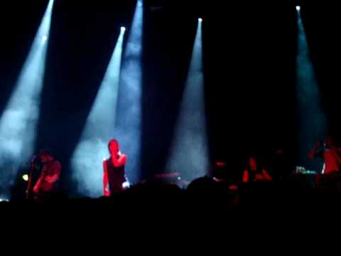 HQ* Save Me Said The Saviour - We Are The Ocean (Live @ Astoria 10/10/08)