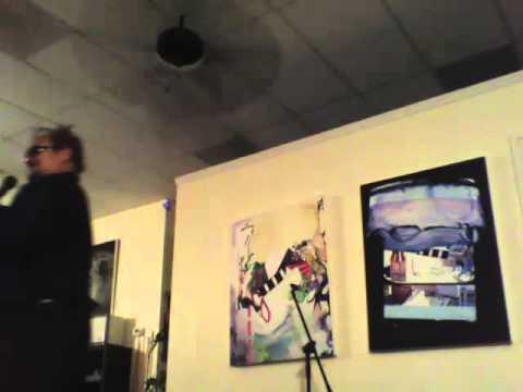 Vic Diaz Presents Fresh Cut Comedy