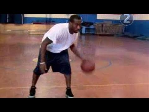 How To Dribble Like A Pro