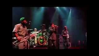 Fishbone Live at The Westcott Theater, Syracuse, NY 5/6/2015 Part 3/11