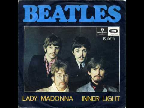 Beatles - Lady Madonna