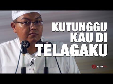 Ceramah Agama : Kutunggu Kau Di Telagaku - Ustadz Firanda Andirja, MA.