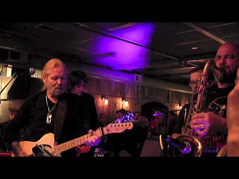 Gregg Allman, Ain't Wastin' Time No More, Terrapin Crossroads Bar 1-23-14