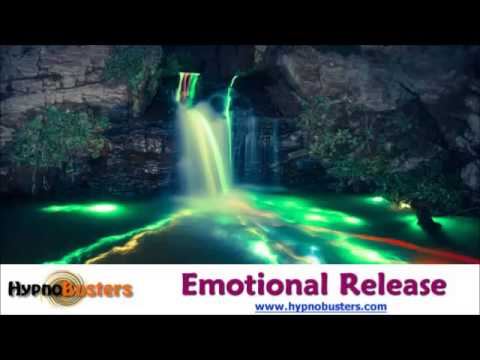 Emotional Release Hypnosis + Free MP3 Download Link!