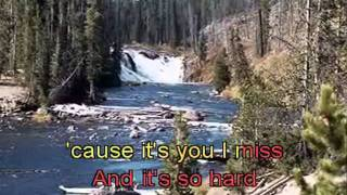 Christina Aguilera - Hurt (Lyrics on Screen)