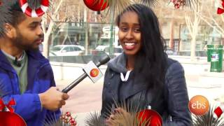 Micky Alem - Interview (Ethiopian music)