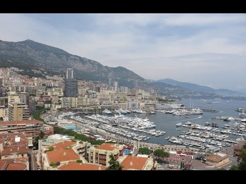 A Tourist's Guide to Monaco