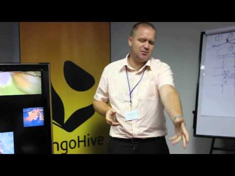 Internet Infrustructure in Zambia - Bongohive Insaka (03 jan 13)