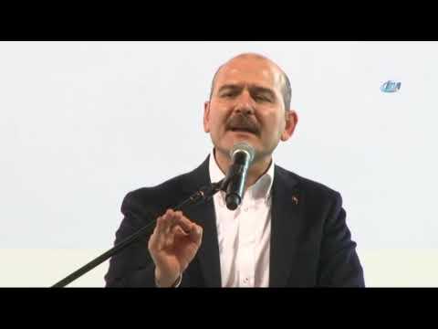 """İçişleri Bakanı Soylu: """"Kudüs Onlara Yar Olmayacaktır"""""""