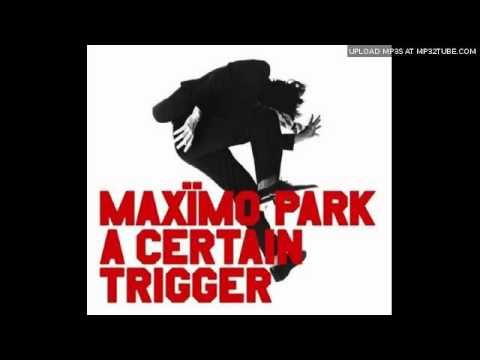 Maximo Park - Limassol - studio version
