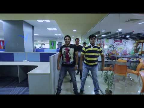Talentica welcomes their 200th and 201st employee... - YouTube