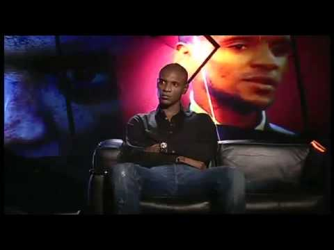 TV3 Catalonia - Interview with the legend Eric Abidal 2012 : Part 2 - English subtitles