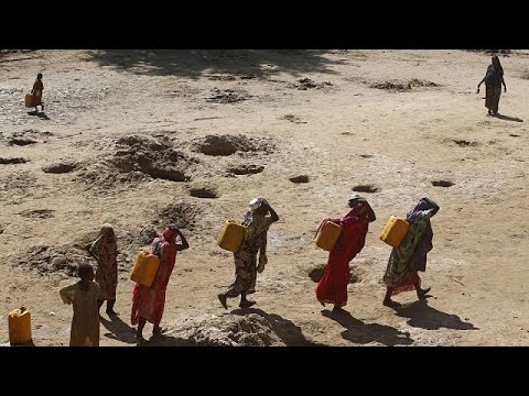 More Investments Needed To End Drought In Horn Of Africa - UN