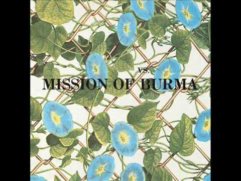 Mission Of Burma - Mica