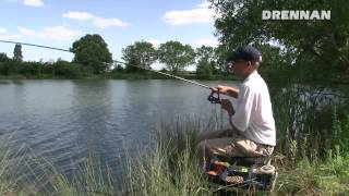 Drennan Inline Flat Method Feeder