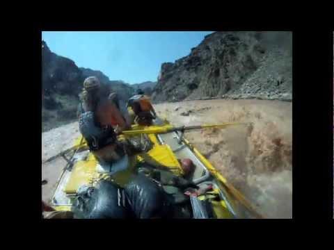 Grand Canyon 2012 (HD)