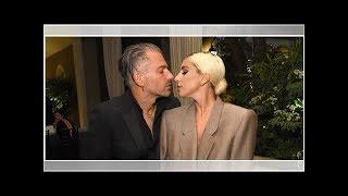 Lady Gaga & Fiancé Christian Carino Planning Magical Winter Wedding, Per 'Life & Style'
