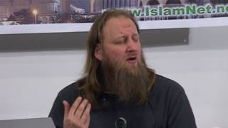 Video: What does Islam say about the Evolution Theory? - Abdur-Raheem Green