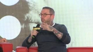 Dallas Green Interview