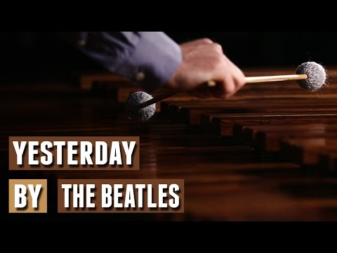 Yesterday, By The Beatles