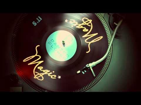 Panzer Flower Feat Mike Louvila - Magic