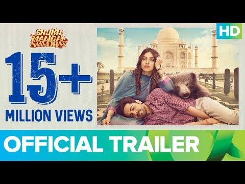 Shubh Mangal Saavdhan - Official Trailer