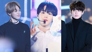 Wanna One' Ha Sungwoon, BTS' Jimin and Jungkook Spotted Spending Free Time Together | BTS News