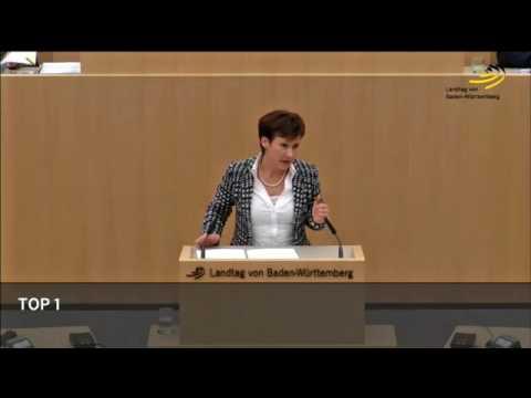 """Sabine Kurtz MdL: """"Hochschule für öffentliche Verwaltung und Finanzen ist uns wichtig"""""""