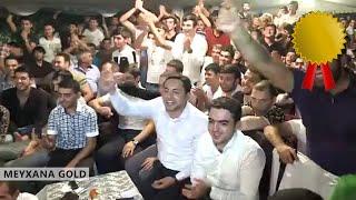 NECƏDİ MİRƏLİ (Resad, Perviz, Vuqar, Orxan, Balaeli, Cahangest, Elsen, Asif) Meyxana 2016
