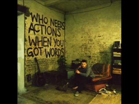 Plan B - Who Needs Actions