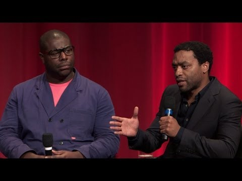 Academy Conversations: 12 Years a Slave