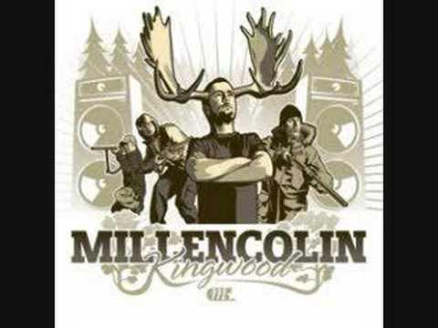 Millencolin - Moosemans Jukebox