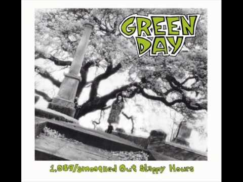 Green Day - 1,039/Smoothed out Slappy Hours - At the Library