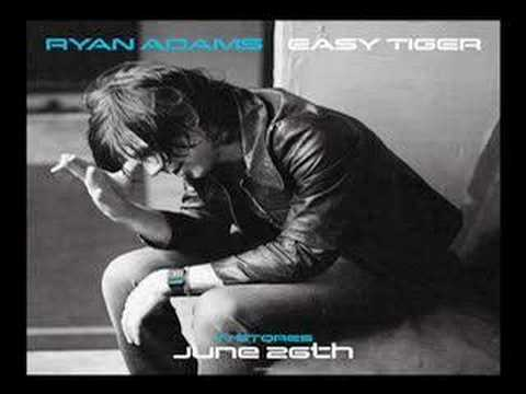 Ryan Adams - It takes two