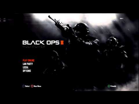 Girl  on Call Of Duty Black Ops 2 Master Prestige Hack Tutorial Ps3