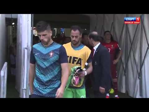 Cristiano Ronaldo vs Germany World Cup 2014 HD 1080i by CriRo7i