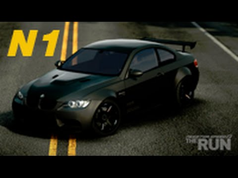 Need For Speed: The Run - Movie N1 [2014] HD 1080p