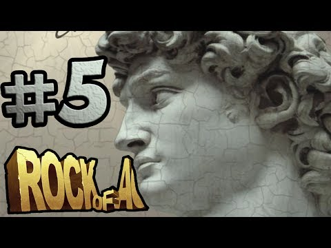 Let's Play: Rock of Ages- Part 5- Big Booty Statue thumbnail